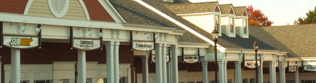 The Village Shoppes At Montgomery Pugliese Properties