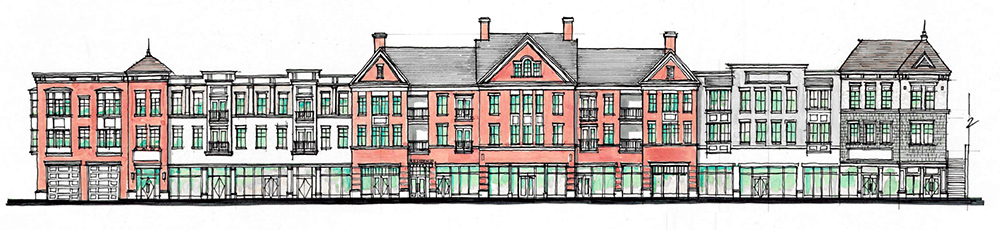 The Shoppes At Village Walk Pugliese Properties